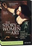 Video/DVD. Title: The Story of Women and Art