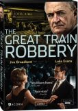 Video/DVD. Title: The Great Train Robbery