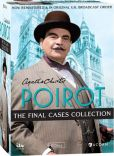 Video/DVD. Title: Agatha Christie's Poirot: The Final Cases Coll