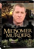 Video/DVD. Title: Midsomer Murders, Series 12