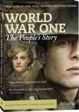 Video/DVD. Title: World War I: The People's Story
