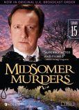 Video/DVD. Title: Midsomer Murders: Series 15