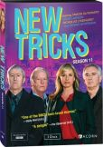 Video/DVD. Title: New Tricks: Season 11