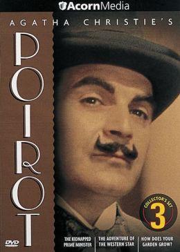 Poirot: Collector's Set 3