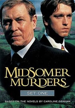 Midsomer Murders Set 1