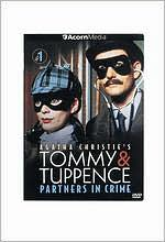 Agatha Christie's Partners in Crime, Set 1: Tommy
