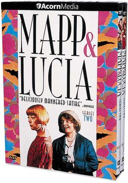 Mapp & Lucia: Series 2