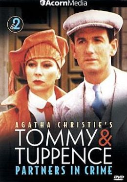 Agatha Christie's Tommy & Tuppence: Partners in Crime, Set 2