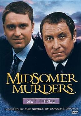 Midsomer Murders Set 3