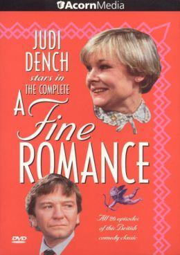 Fine Romance: Complete Collection