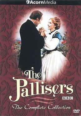 Pallisers: the Complete Collection