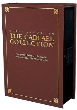 The Cadfael Collection
