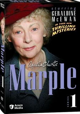 Agatha Christie's Marple - Series 1