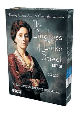 Duchess of Duke Street: Series 1