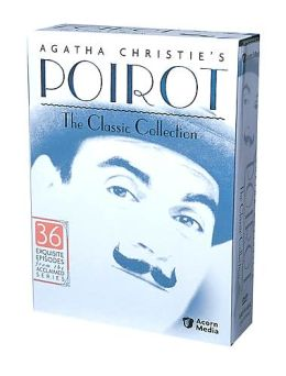 Poirot - The Classic Collection Megaset
