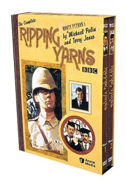 Ripping Yarns: the Complete