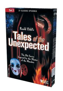 Tales of the Unexpected Set 3