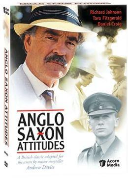 Anglo Saxon Attitudes (2pc) / (Full)