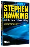 Video/DVD. Title: Stephen Hawking and the Theory of Everything
