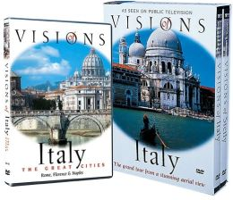 Visions Of Italy & Great Cities