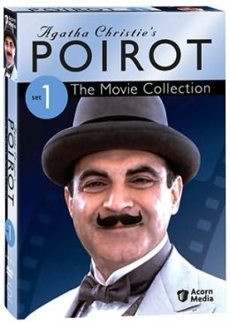 Agatha Christie's Poirot - Movie Collection 1