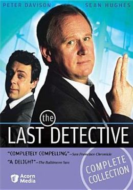 The Last Detective - The Complete Collection