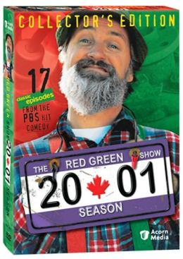 Red Green Show: 2001 Season