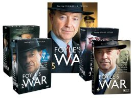Foyle's War - Series 1-5