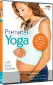 Video/DVD. Title: Prenatal Yoga With Desi Bartlett