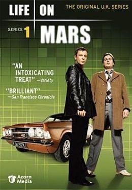 Life on Mars  (UK) - Series 1
