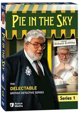 Pie in the Sky - Series 1