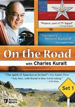 On the Road with Charles Kuralt - Set 1