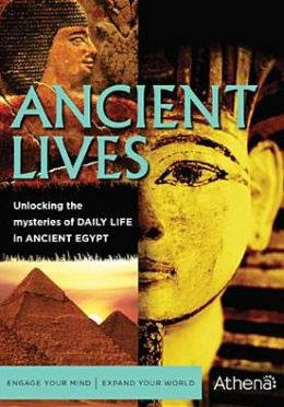 Ancient Lives