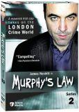 Video/DVD. Title: Murphy's Law: Series 2