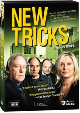 New Tricks: Season Three