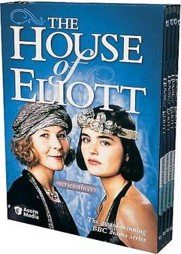 House Of Eliott - Series 3