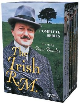 Irish R.M.: Complete Series
