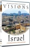 Video/DVD. Title: Visions of Israel