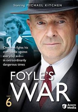 Foyle's War - Set 6