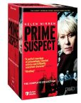 Video/DVD. Title: Prime Suspect: The Complete Collection