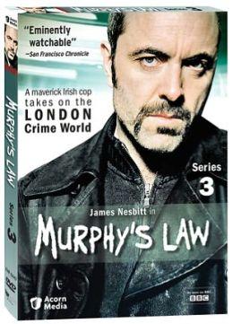 Murphy's Law: Series 3