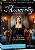 Video/DVD. Title: Monarchy with David Starkey: The Complete Series