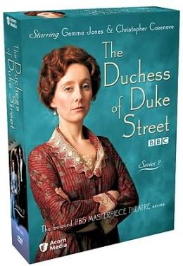 The Duchess of Duke Street - Series 2