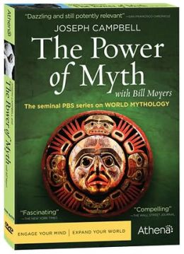 Joseph Campbell: The Power of Myth with Bill Moyers