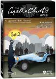 Video/DVD. Title: Agatha Christie Hour: Set 2