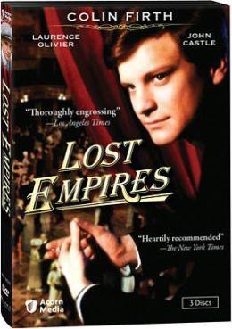 Lost Empires by Acorn ...