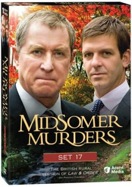 Midsomer Murders: Set 17