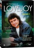Video/DVD. Title: Lovejoy: Series 1