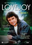 Video/DVD. Title: Lovejoy: Series 1
