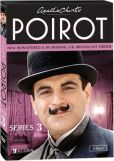 Video/DVD. Title: Agatha Christie's Poirot: Series 3